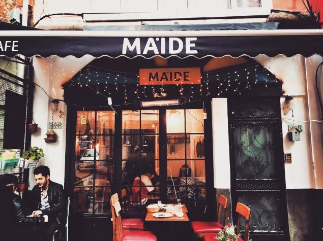 MA'IDE Cafe